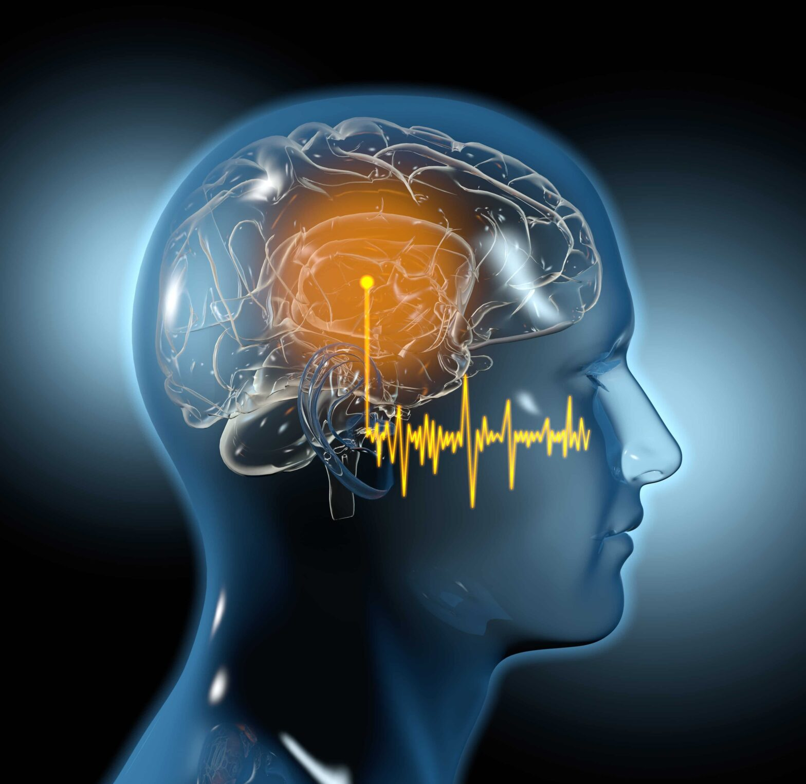 Hearing Loss and Cognitive Decline