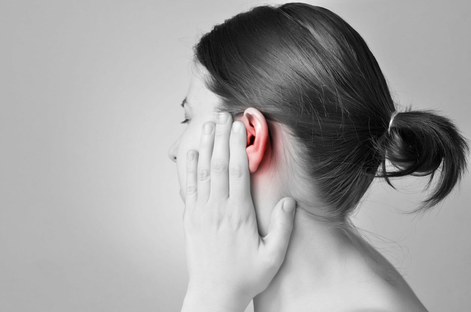 Itchy Ears from Hearing Aids